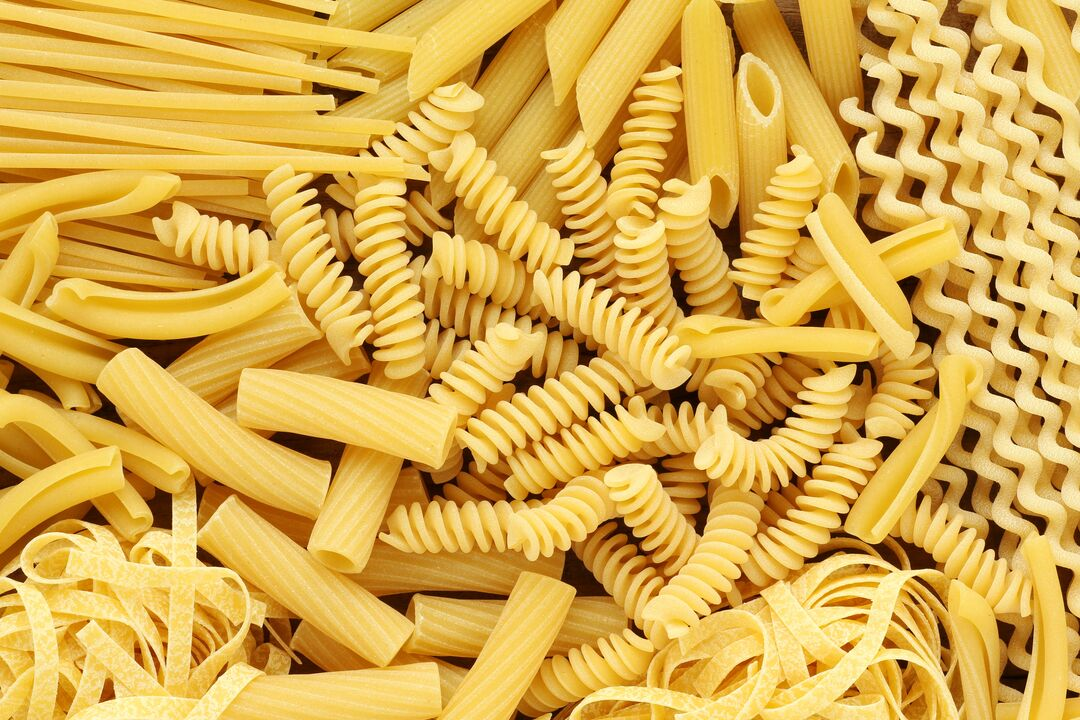 Getting the best out of your pasta